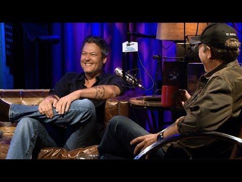 Kix TV: Blake Shelton - Part 1 (2017)