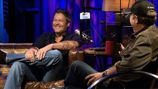 Kix TV: Blake Shelton - Part 1 (2017)