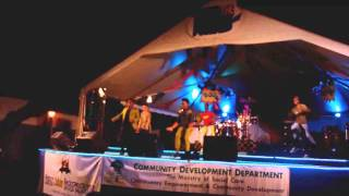 AFGM Live! -
