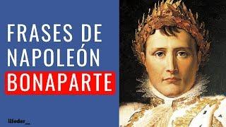 47 Valiosas Frases de Napoleón Bonaparte 💂