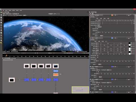 Natron 101: A pratical guide to node-based compositing