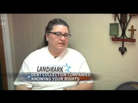 Local credit repair urges consumers to know debt collection rights