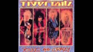 Tigertailz - Star Attraction