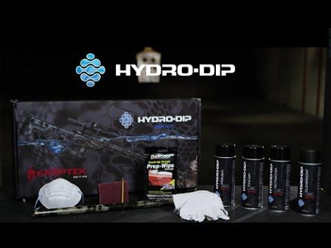 Kryptek hydro dip kit youtube kryptek hydro dip kit solutioingenieria Image collections
