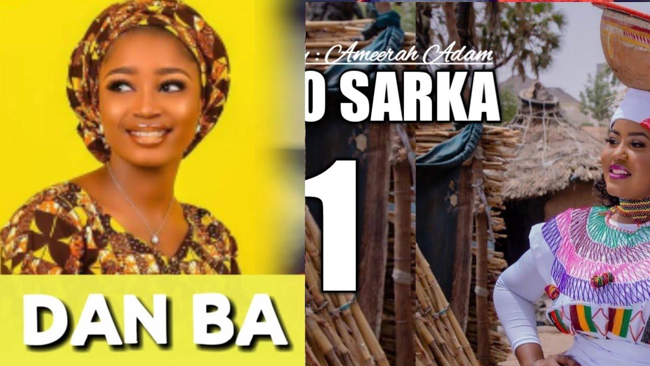 Download Sanarwa Ta Musamman tare da sakon Godiya daga abba efx (Dan Ba Kara)