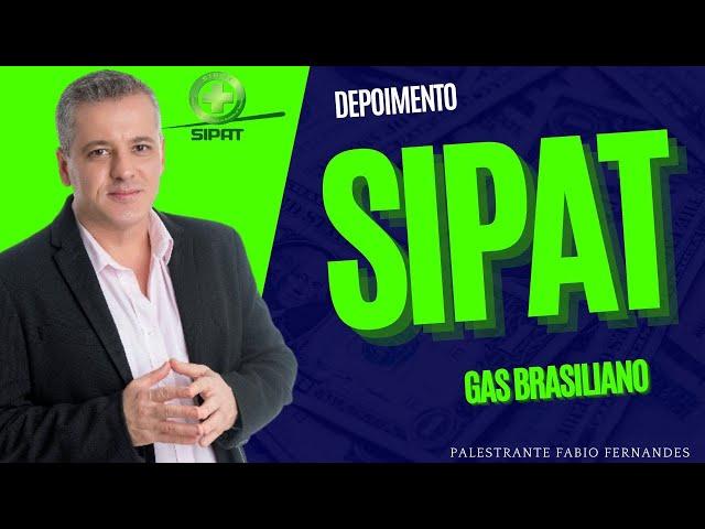 Palestrante de motivação para  SIPAT | [Segurança do Trabalho] | Fabio Fernandes