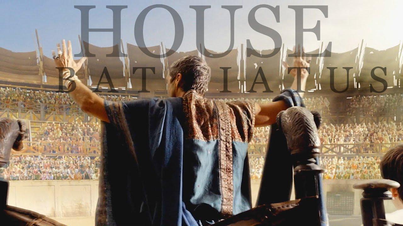 Download Spartacus || Honor The House Batiatus