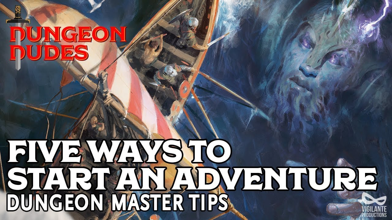 DUNGEON MASTER TIPS EBOOK