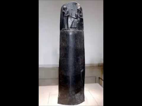 understanding the code of hammurabi Code of hammurabi: code of hammurabi the background of the code is a body of sumerian law under which civilized so that we can fully understand their.