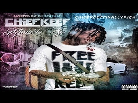 Chief Keef  Glo Anthem ft Blood Money  Almighty So