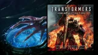 Steve Jablonsky - History | Transformers: Age of Extinction Score