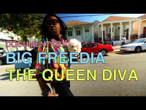 Big Freedia  The Queen Diva