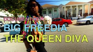 Big Freedia - The Queen Diva
