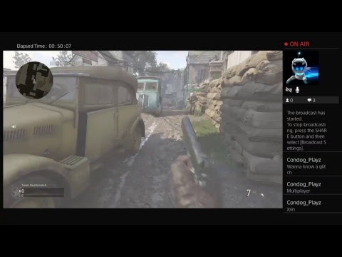 WW2 GamePlay/Chat/JustHaveFun