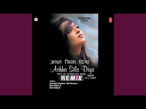 Tujhe Bhulna To Chaha - Remix