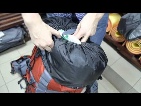 купить Рюкзак Для Путешествий 25 Л. С Боковыми Карманами