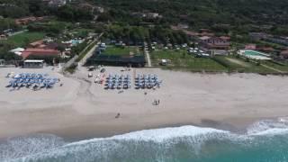 Villaggio Camping - Il Calabriano