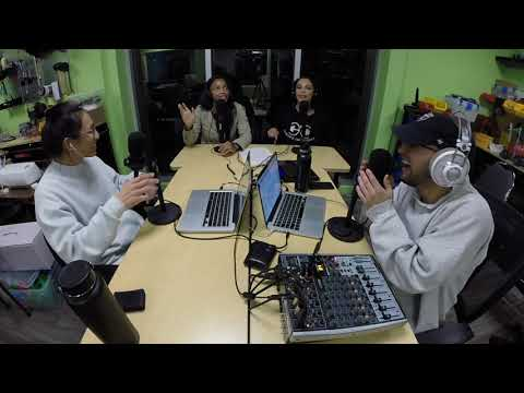 Peer Pressure Ep 28: New Year, New Me with Cheeks and Cores