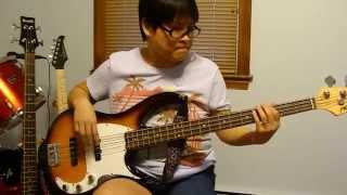 Đừng buồn ta hỡi - Quang Dũng : bass cover