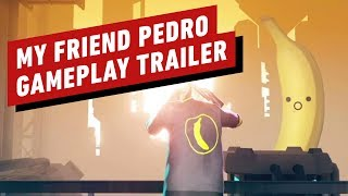 My Friend Pedro - Gameplay Trailer