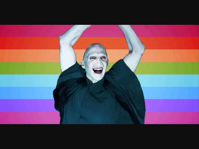 Voldemort Shakira Narggg Youtube