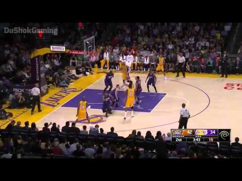 Phoenix Suns vs LA Lakers   Full Game Highlights   November 4, 2014   NBA 2014 15 Season