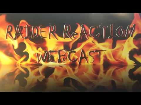 RAIDER ReACTION (Aired 11/27/17)