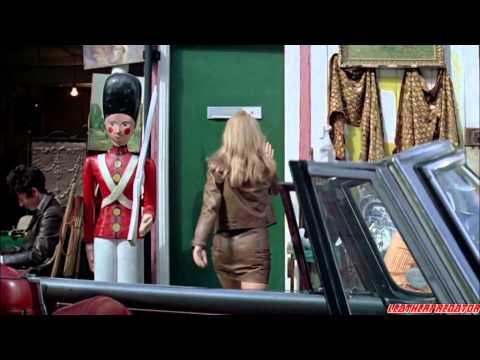 The Italian Job 1969  leather