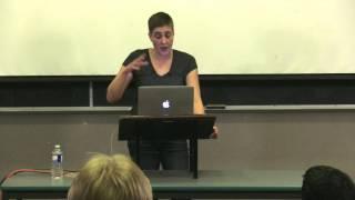 Karen Straughan – Toxic Masculinity & TOXIC FEMININITY