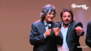 Premio Alberto Sordi 2015: Rosario Fiorello