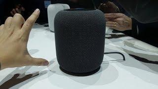 Apple will launch its $ 349 HomePod speaker on February 9.