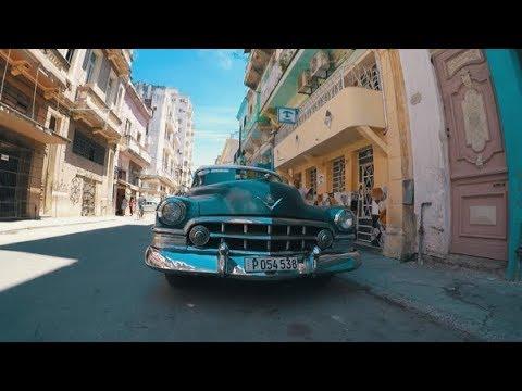 Cuba 2017 | Travel | GoPro