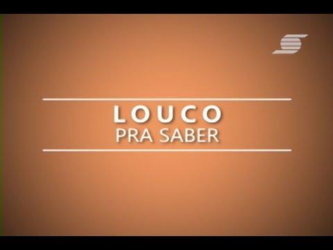 LOUCO PRA SABER - AS REDES SOCIAIS SÃO PRIORIDADES PARA VOCÊ?