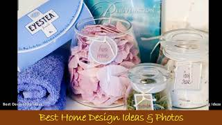 How to design your bathroom like a spa | Stylish washroom & showering area picture