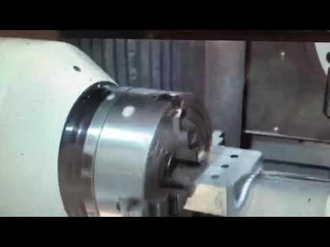 shandong shanyi 5 axis cnc milling machine for turbine blades