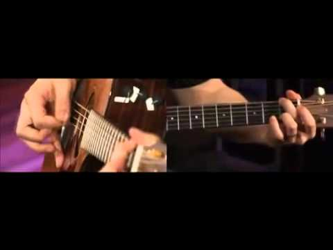 mark tremonti   ts and ts   alternate tuning   fingerstyle