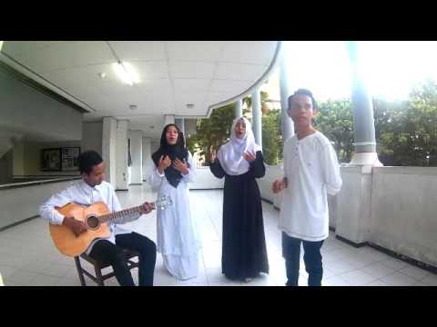 Melly Goeslaw - Bunda (Cover-Arab)