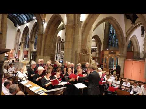 Get Together for Jo Cox - The KCS Singers