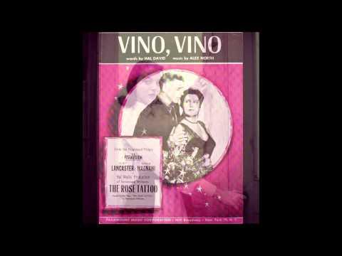 The Rose Tattoo (1955) OST - Main Titles, Alex North