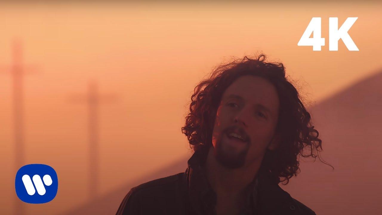 Jason Mraz - I Won't Give Up [Official Video]