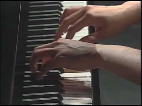 """Martina Filjak performs Bartok: """"Out of Doors""""  pt2"""