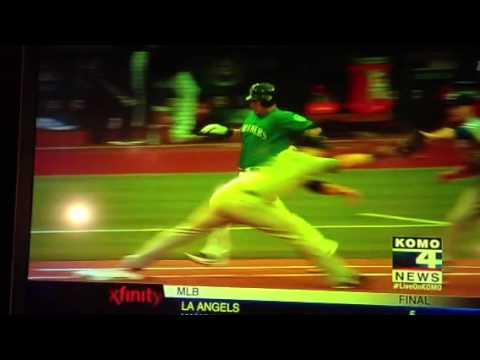 Baseball Worst call by a Major League Umpire in History Sea - YouTube