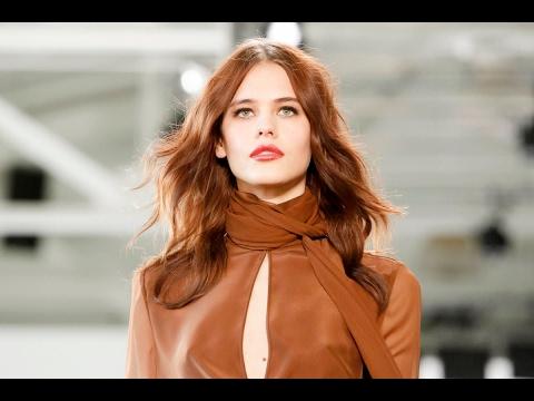 Pamella Roland | Fall Winter 2017/2018 Full Fashion Show | Exclusive