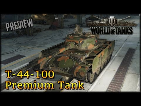 t-44-85 matchmaking