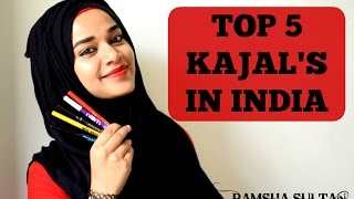 Top 5 Kajal's In India | Ramsha Sultan