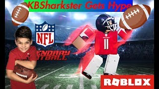 Can A Hypebeast Win A Roblox Football Game?! Roblox Legendary Football