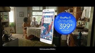 OnePlus 3, Elisa