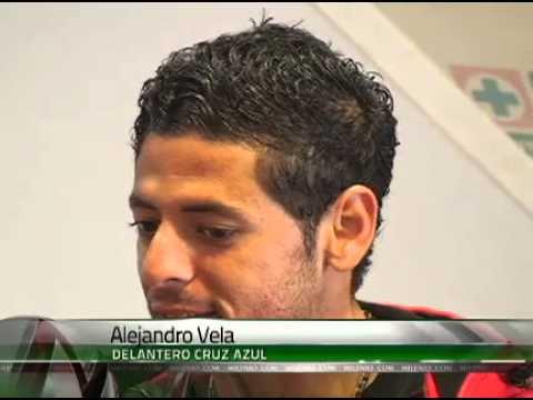 ALEJANDRO Y CARLOS VELA, SIN PROBLEMAS CON CHEPO