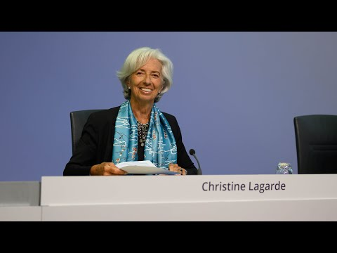 ECB Governing Council Press Conference - 04 June 2020