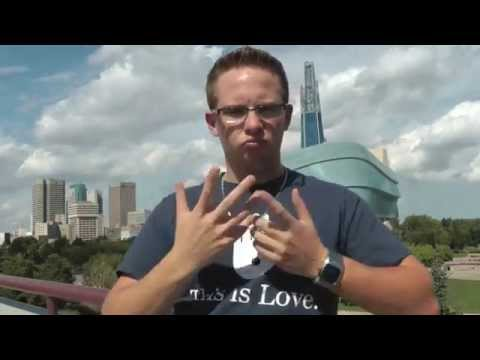 Brendan's Testimony- Overcoming Addiction to Cocaine and Marijuana. Teen Challenge